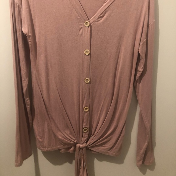 12PMbyMonAmi button top from the Pulse Boutique